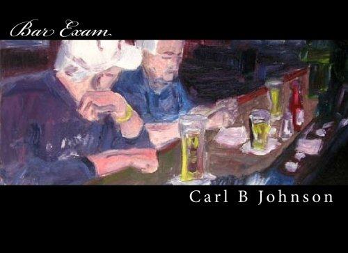 9781449556549: Bar Exam: musings from the bar stool
