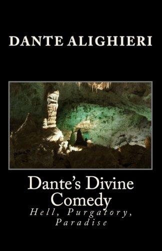 9781449557812: Dante's Divine Comedy: Hell, Purgatory, Paradise