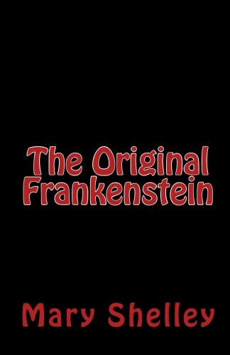 9781449559236: The Original Frankenstein