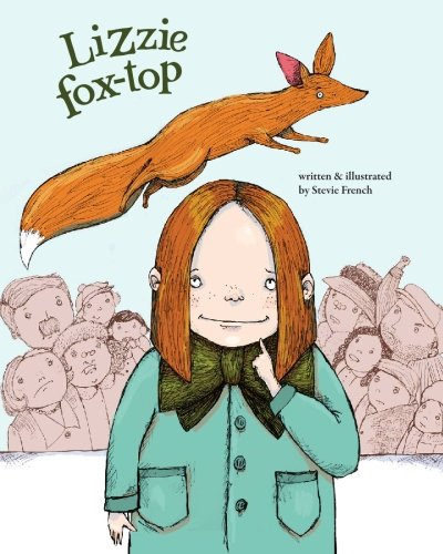 9781449562595: Lizzie Fox-Top