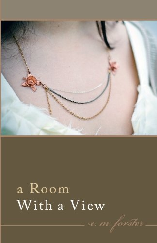 A Room With a View (1449563031) by E. M. Forster