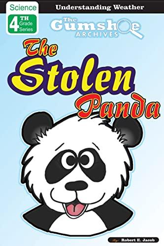 9781449563912: The Gumshoe Archives, Case# 4-2-4109: The Stolen Panda (GSA – 4th Grade Series)