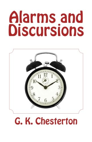 9781449564346: Alarms and Discursions