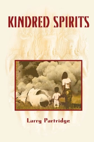 Kindred Spirits: Dying to Live (Paperback): Larry Partridge