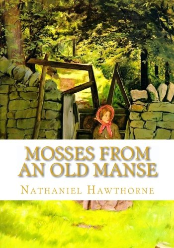 9781449565619: Mosses from an Old Manse