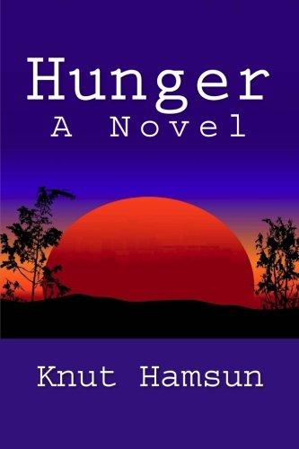 9781449566265: Hunger: A Novel