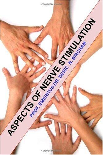 9781449567934: Aspects of nerve stimulation