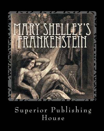 Mary Shelley's Frankenstein: Mary Shelley