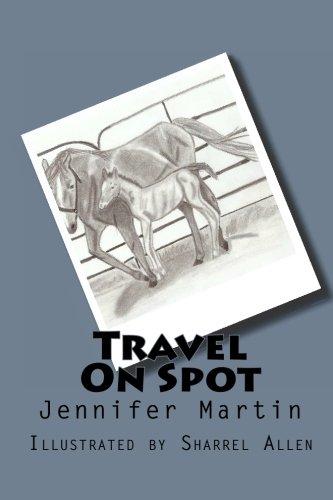 9781449569785: Travel On Spot