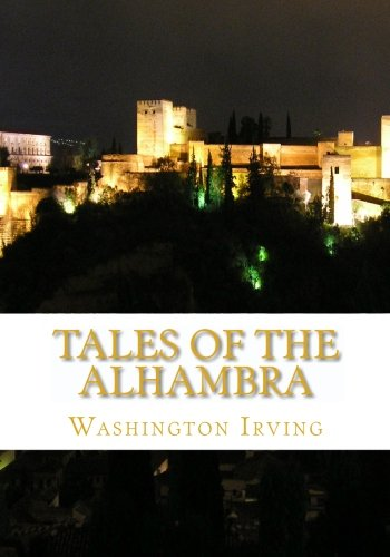 9781449575236: Tales of the Alhambra