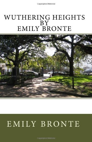 9781449579678: Wuthering Heights by Emily Bronte