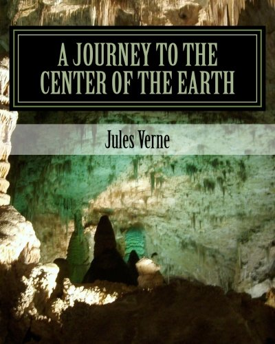 A Journey to the Center of the: Verne, Jules