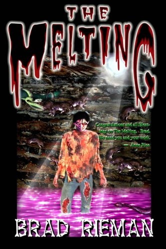 9781449589301: The Melting