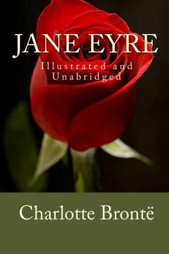 9781449589691: Jane Eyre (Illustrated and Unabridged)