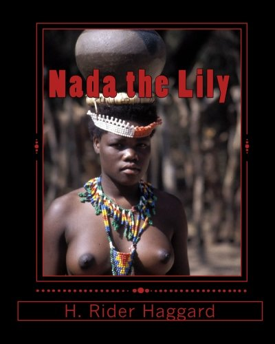 9781449591601: Nada the Lily