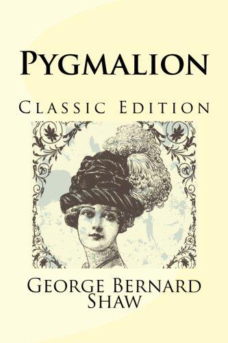 9781449592356: Pygmalion (Classic Edition)