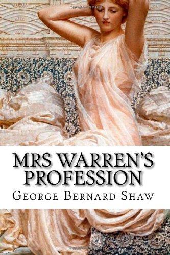 9781449594848: Mrs Warren's Profession