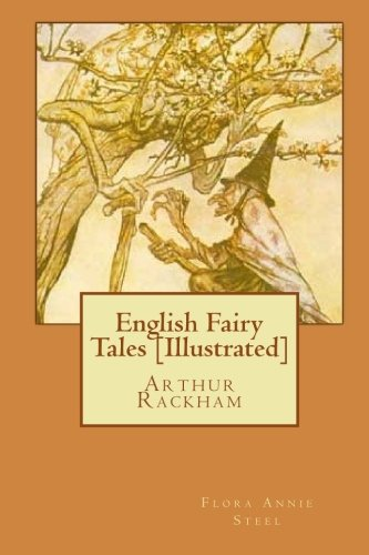 9781449596262: English Fairy Tales [Illustrated]
