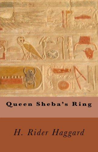9781449597306: Queen Sheba's Ring