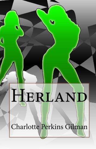 Herland (9781449597542) by Gilman, Charlotte Perkins