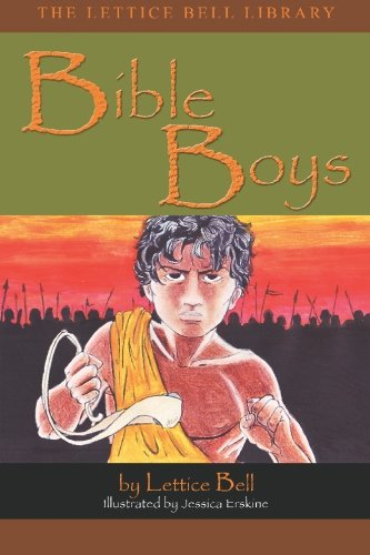 Bible Boys: Bell, Lettice