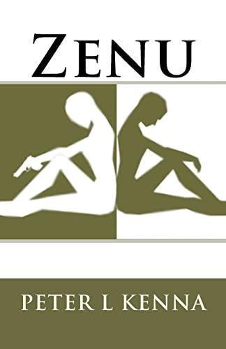 Zenu: Kenna, Peter L.;