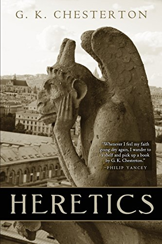 9781449599430: Heretics: Centennial Edition