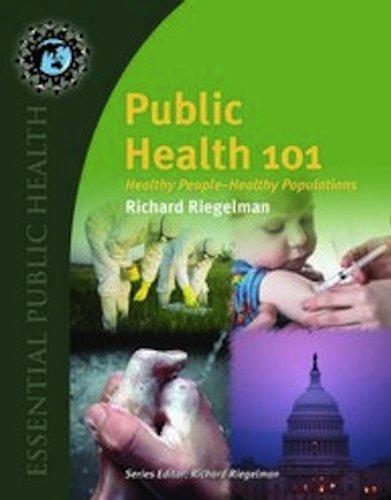 9781449601492: Public Health 101 (Essential Public Health)