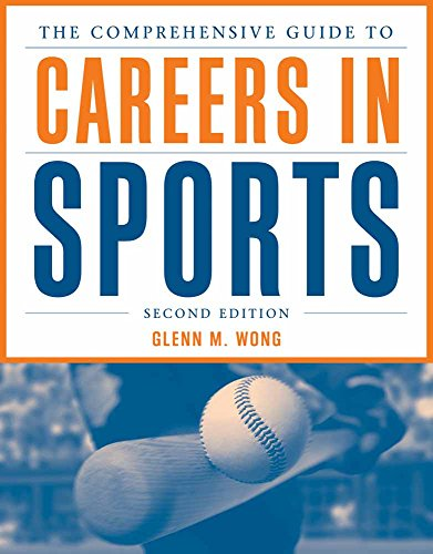 9781449602031: The Comprehensive Guide to Careers in Sports