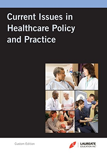 9781449613273: Current Issues in Healthcare Policy and Practice