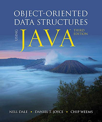 9781449613549: Object Oriented Data Structur