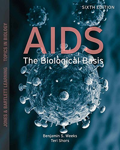 9781449614881: AIDS: The Biological Basis (Jones & Bartlett Learning Topics in Biology)