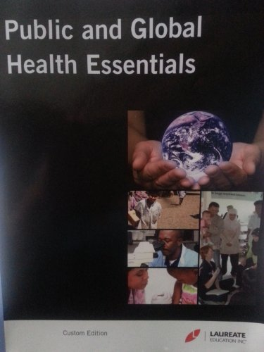 9781449621957: Public and Global Health Issues