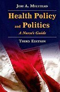 9781449622879: Health Policy and Politics: Nurses Guide