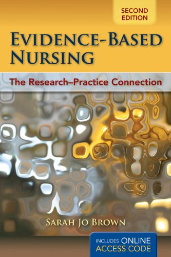 9781449624064: Pac: Evidence-based Nursing 2
