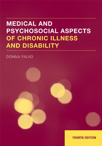 9781449625702: Medical And Psychosocial Aspects Of Chronic Illness And Disability