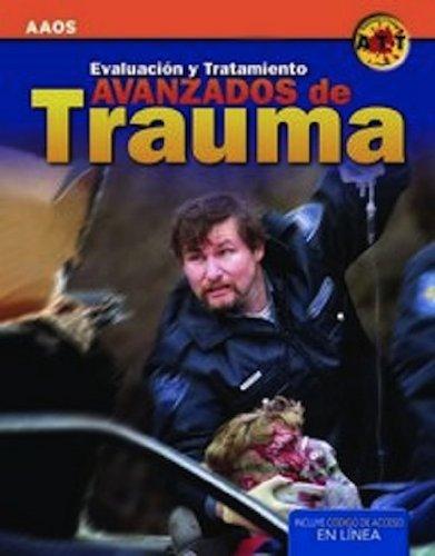 9781449626433: Evaluaci?n y Tratamiento Avanzados de Trauma