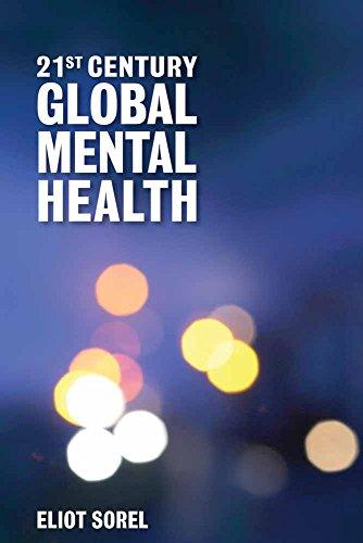 9781449627874: 21st Century Global Mental Health