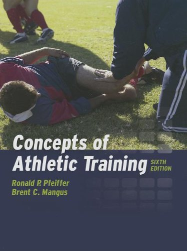 9781449628758: Concepts of Athletic Training