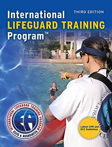International Lifeguard Training Program (Revised): ELLIS & ASSOCIATES