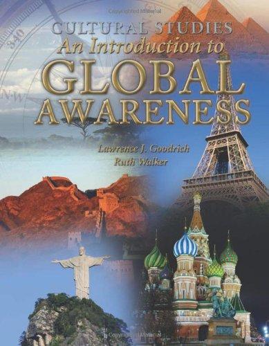 9781449637286: Cultural Studies: An Introduction to Global Awareness