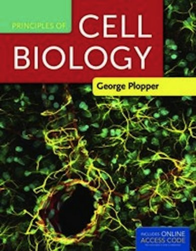 9781449637514: Principles Of Cell Biology