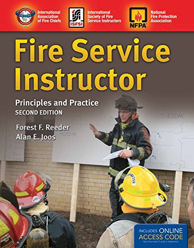 9781449641320: Fire Service Instructor