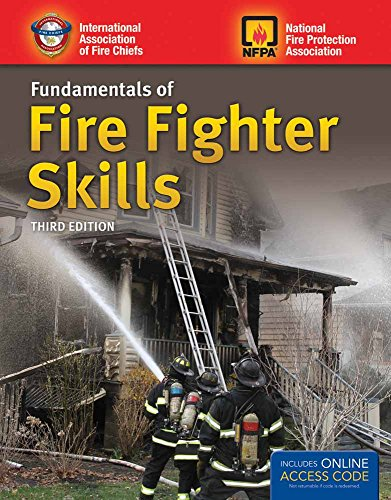 9781449641528: Fundamentals Of Fire Fighter Skills