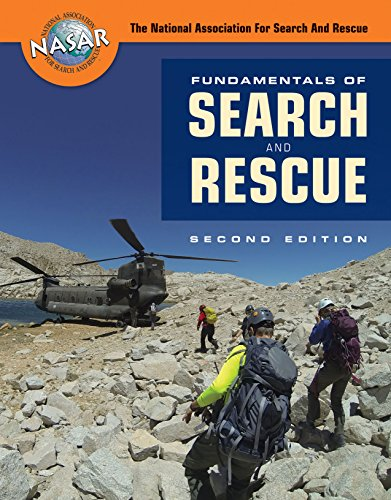 fundamentals of mantracking the step by step method an essential primer for search and rescue trackers