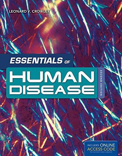 9781449643898: Essentials of Human Disease