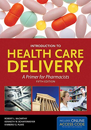 9781449644888: Pac: Intro To Health Care Del