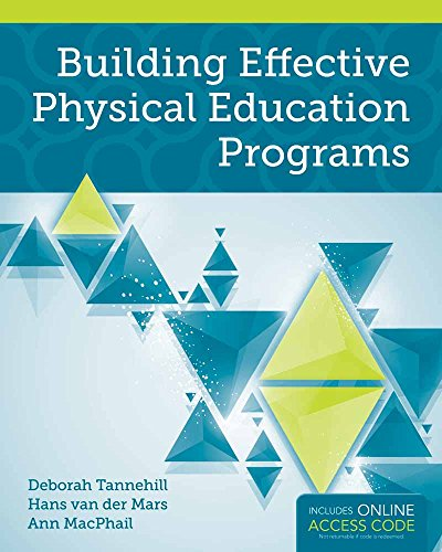 9781449646356: Building Effective Physical Education Programs