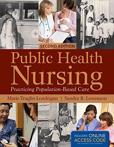 9781449646608: Public Health Nursing: Practicing Population-Based Care