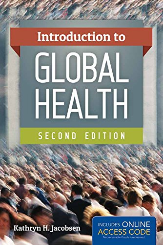 9781449648251: Introduction To Global Health
